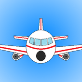 Airplane Manager icon