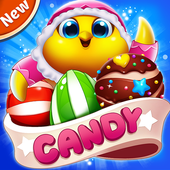 Candy Legend 2021 icon