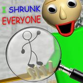 Honey I Shrunk The Students Math Teacher Shrunk Me icon