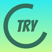 Try Again! icon