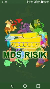 MDS Risik Lite poster