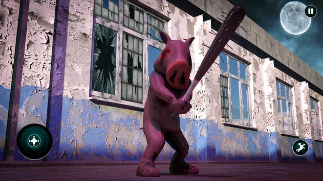 Piggy Chapter 12 MOD - Scary School Story screenshot 1
