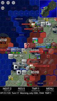 Battle of Guam 1944 (free) screenshot 1