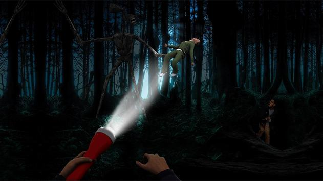 Siren Head: Spooky Scary Horror Forest Story Games screenshot 1