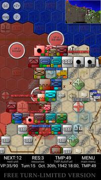 British Offensive: 2nd Battle of El Alamein (free) screenshot 1