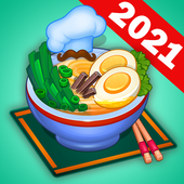 Cooking Games 2021 icon