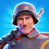 Game of Trenches 1917: The WW1 MMO Strategy Game icon