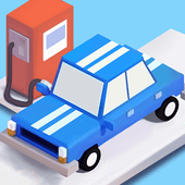 Idle Gas Tycoon icon