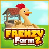 Frenzy Farming icon