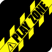 PLAY ZONE icon