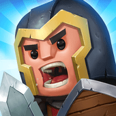 Demonrift TD - Tower Defense RPG Strategy Game icon