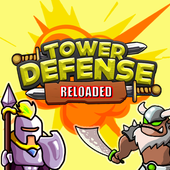 Tower Defense Reloaded – Tactical war Strategy icon