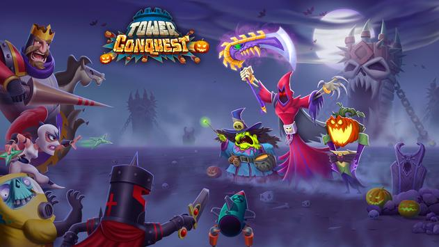 Tower Conquest poster