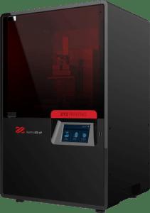 XYZ Printing PartPro120 xP UFF 3D Printer