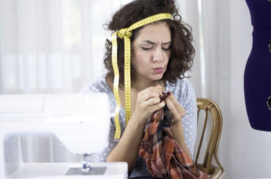 Die 5 häufigsten Nähpannen und was ihr macht, wenn sie passieren - Tweed & Greet