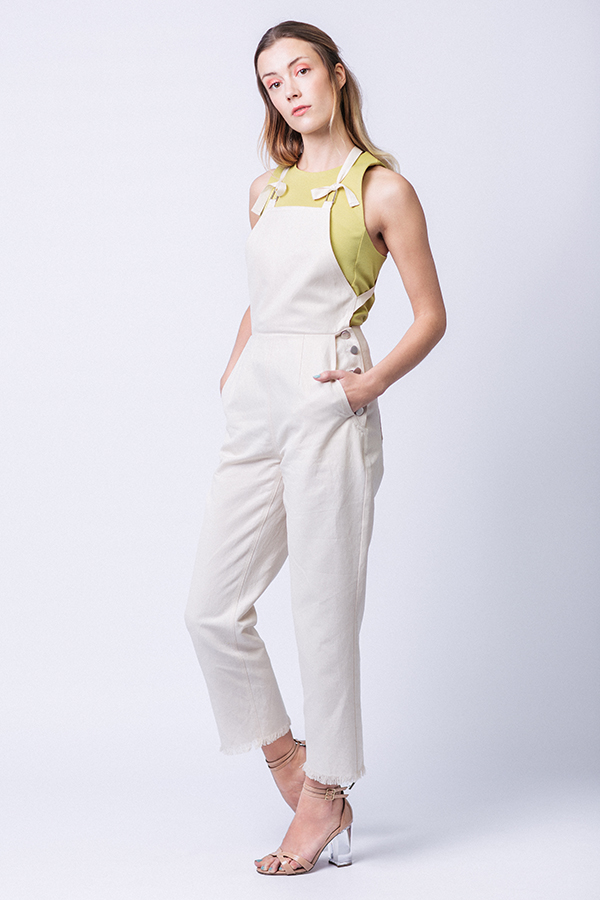 Ronja Dungarees by named clothing