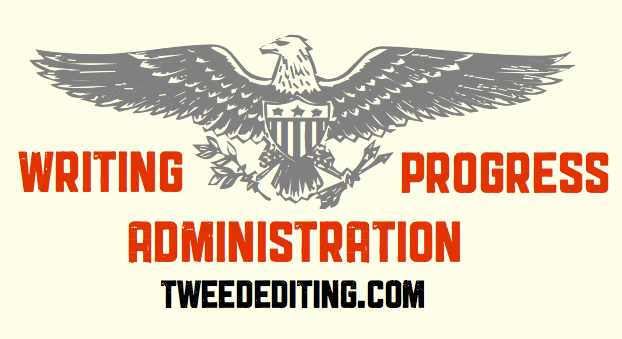 TWEED Writing Progress Administration