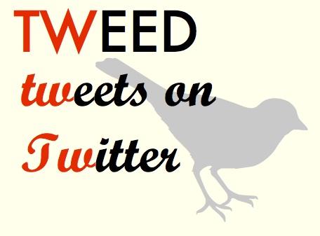 TWEED Tweets