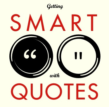 Getting Smart with Quotes