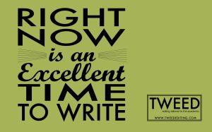 TWEED Academic Editing Wallpaper 01