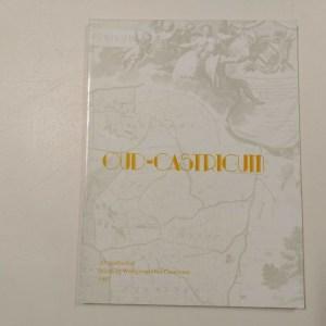Oud-Castricum 20e jaarboek
