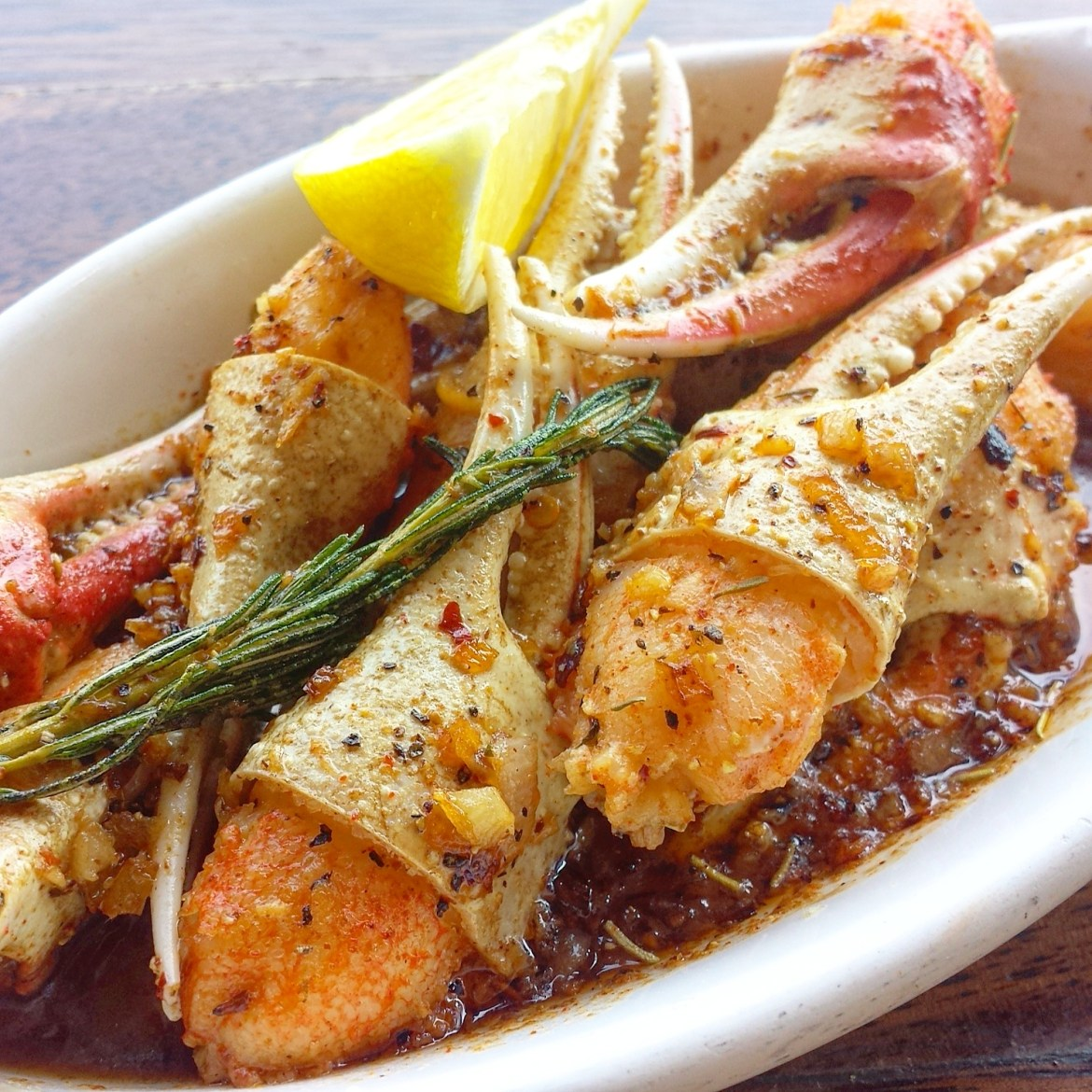 Killer Shrimp is a waterfront restaurant in Marina Del Rey. With their signature peel 'n' eat shrimp & more, this local favorite is definitely 'killer'.