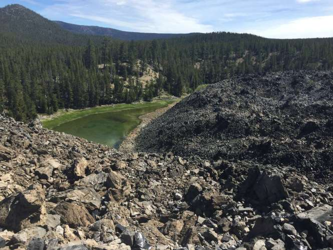 The Big Obsidian
