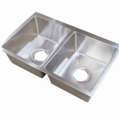 Rv Kitchen Sink Affordable Table Sets Bathroom Sinks Tweetys Com Lippert Components 385314 Better Bath Double Bowl 27 X 16 7 Stainless Steel