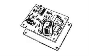 Suburban 520814 Ignition Control Circuit Board