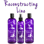 Pure Paws Reconstructing Line