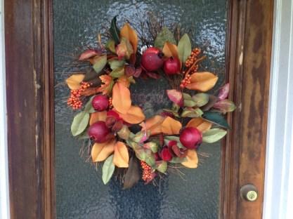 Shannon's Front Door