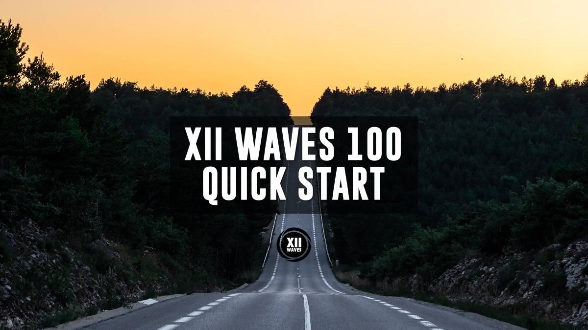 100 Quick Start