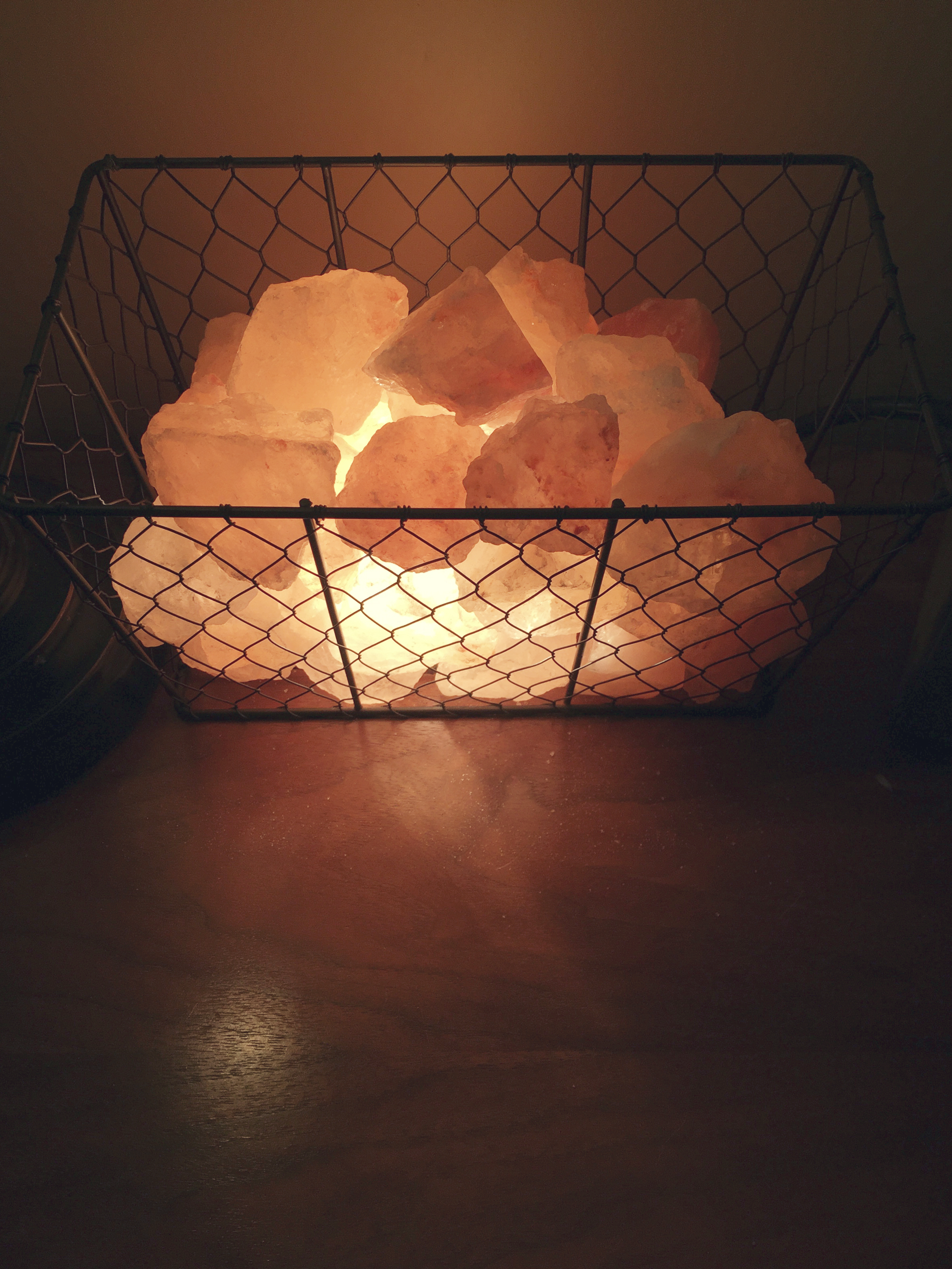 diy himalayan salt lamp twelve six