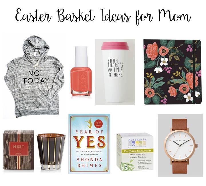 Mom Easter