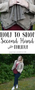 How To Shop Second Hand | thredUP