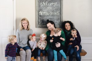 How To Host a Momsgiving Celebration