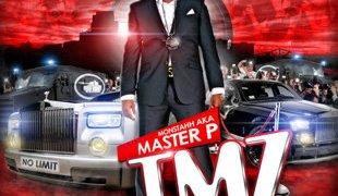 Master_P_TooManyZeros_Mixtape_COVER