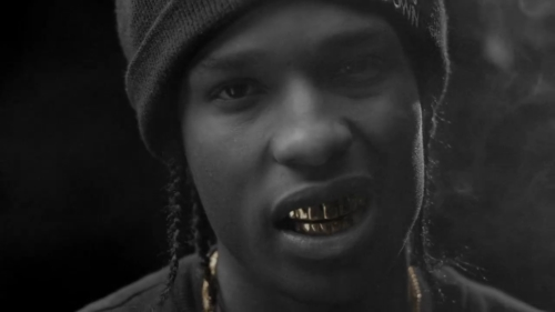 AAP-Rocky-Goldie-Video