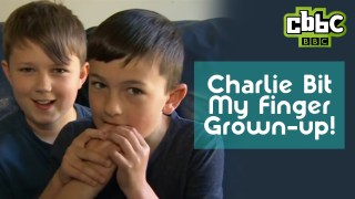 charliebitmegrownup