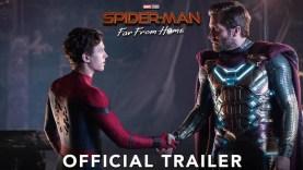 spidermanfarfromhome2019