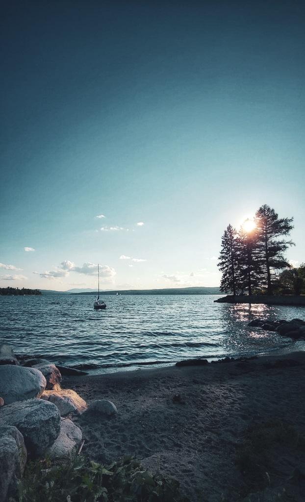 Lac Megantic, QC, CANADA