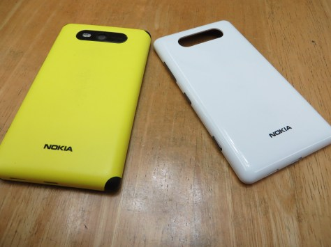nokia cc-3040 review