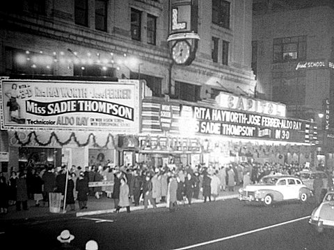 loewscapitolnight2-1953