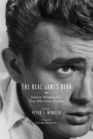 The Real James Dean Book Review Interview With Ed