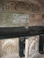 Henry's tomb
