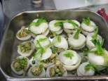 stuffed turnips
