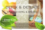 hotel flyer