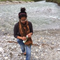 Yes, I drank a lot of fresh glacial water