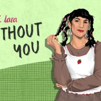 INTERVIEW: Cici Lara on new single 'Without You', love and more