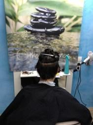 Leben ohne Spiegel Friseur 21 DW